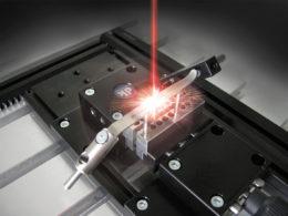Fixiersysteme für die Laserbeschriftung von dk